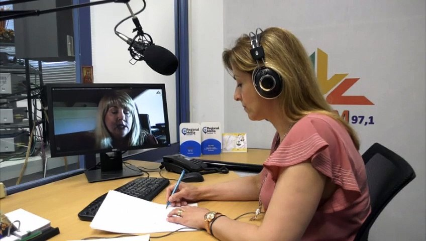 Άννα Μαστοράκου: Κάθε ημέρα που περνά, αξιολογείται η άρση των μέτρων