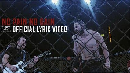 King's Rage - No Pain No Gain