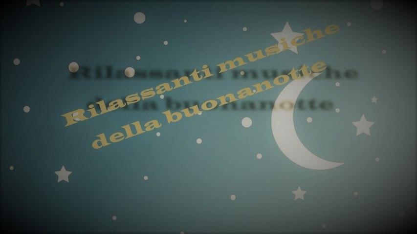 JL MC Gregor - Rilassanti musiche della buona notte #musicasoft #musicaperbambini