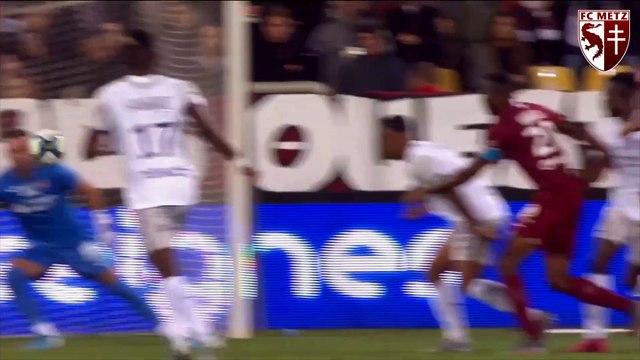Les buts de Habib Diallo en vidéo !