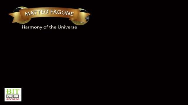 Matteo Fagone - Feeling the Joy