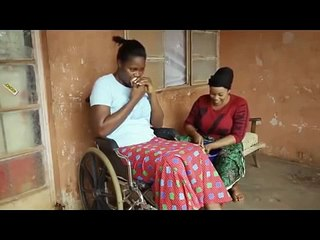 HE MET ME A CRIPPLE NEVER KNEW I WILL BE HIS RICH FUTURE WIFE-NIGERIAN MOVIES AFRICAN MOVIES|2020