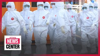 New material for protective suits developed by S. Korea
