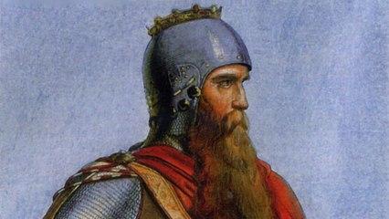La curiosa muerte de Federico I Barbarroja