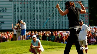U.S. Women's Open Rewind- 2009: Clutch Eun-Hee Ji Takes It at Saucon Valley (Golf)