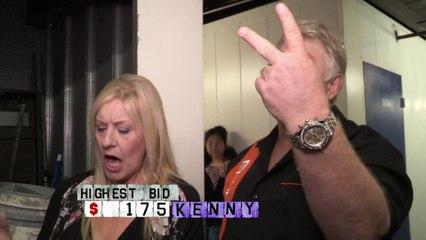 Storage Wars: Kenny's Creepy Finds   A&E