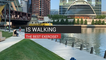 Walking: The best exercise?