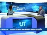 À la Une : La Loire se déconfine / Les écoles se préparent à la rentrée / La Région distribue des masques / Les salons de coiffures pris d'assaut. -  Le JT - TL7, Télévision loire 7
