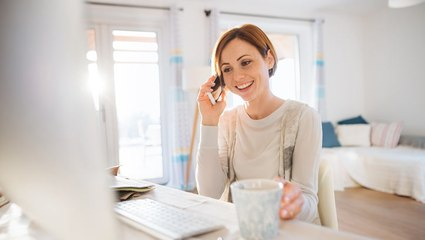 Try skipping Slack or email, and use these tips to make your phone calls more effective