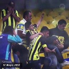 Fenerbahçe'den 12 Mayıs 2012 paylaşımı