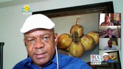 Ministro de Salud Pública habla sobre la situación actual del COVID-19 en el país