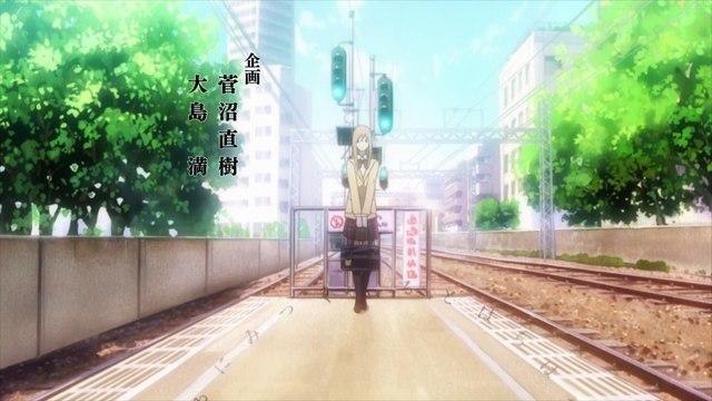 Chihayafuru - S01E02