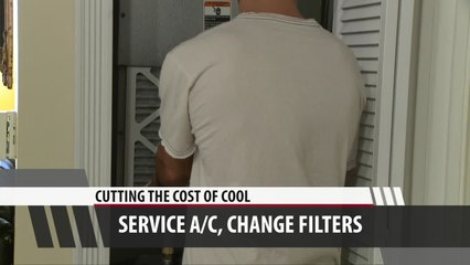 How to Reduce Your Cooling Costs This Summer.