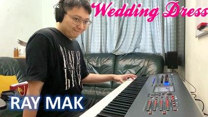 Tae Yang - Wedding Dress Piano by Ray Mak
