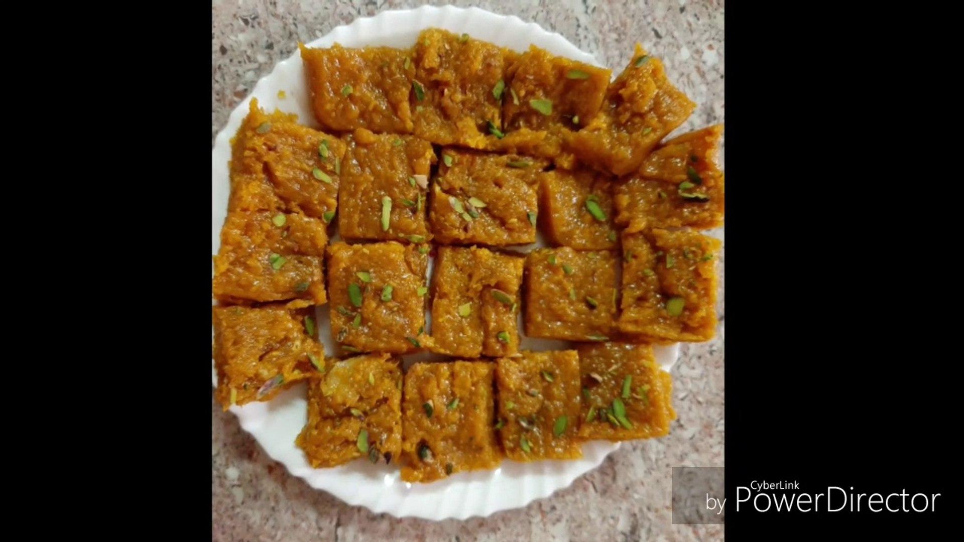 aam_ki_barfi / Diwali Special mithai/summer recipe/indoriswadwithmymom recipes/mango recipes