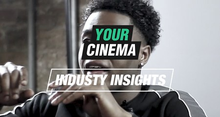 'Persistence & consistency is actually fighting for what you wanna do' Duayne Boa on how important consistency is to make it! #IndustryInsights