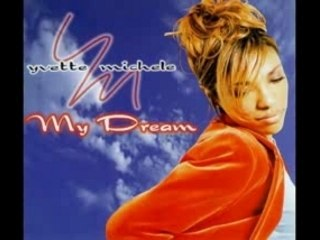 Yvette michele I'm crazy for you Mr. DJ