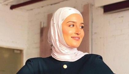 لفات حجاب جرّبيها في رمضان خلال الحجر المنزلي
