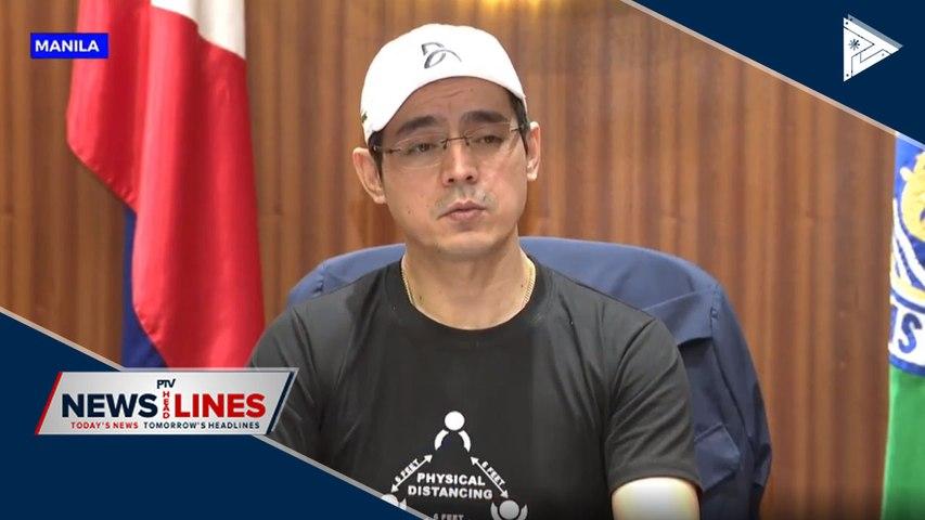 Manila LGU to follow IATF guidelines on MECQ