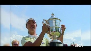 U.S. Women's Open Rewind- 2005: Birdie Kim Goes Low at Elevated Cherry Hills (Golf)