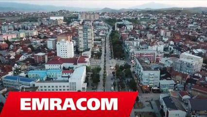 Burim Emini - Ty Gjilan (Official Video)