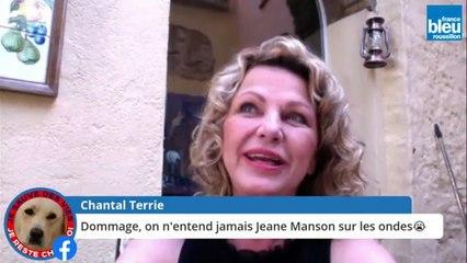 Jeane Manson, un nouvel album et trois langues