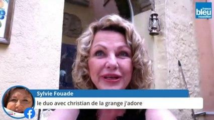 Jeane Manson, Perpignan
