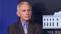 Fauci Warns Against Opening The US Too Soon