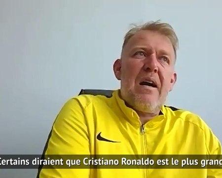 """Barcelone - Prosinecki : """"Ronaldo était incroyable, mais Messi est meilleur"""""""