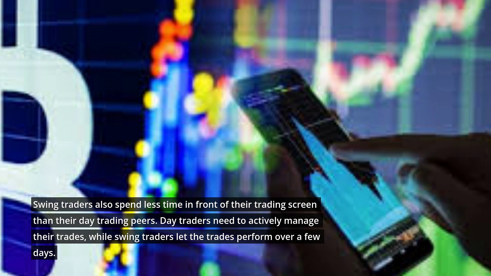 Hold Your Trade! Swing Trading Strategies That Actually Work