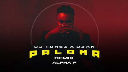 Alpha P - Paloma