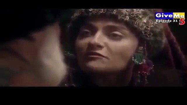 Ertugrul Ghazi Episode 31 Urdu | Season 1