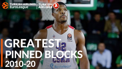 Greatest Plays 2010-20: Pinned blocks