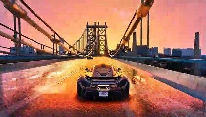 GTA IV : Liberty City magnifiée grâce au moteur de GTA V et le Ray Tracing