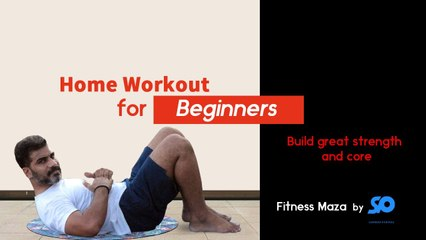 Fitness Work Out For Beginners | Boldsky Malayalam
