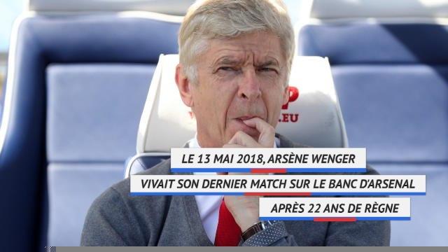 Arsenal - Il y a 2 ans, Wenger disputait son dernier match avec les Gunners