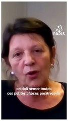 Paris leur dit merci : Anita, directrice de deux EHPAD, dans le 14e, à Paris.