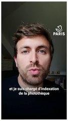 Paris chez vous : Hugo présente l'exposition virtuelle consacrée à la cathédrale Notre-Dame