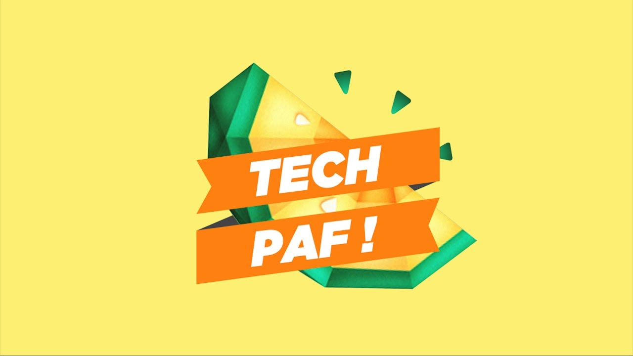 TechPaf #1 : Samsung Galaxy Note 7, Google Pixel, Android 7.1 Nougat