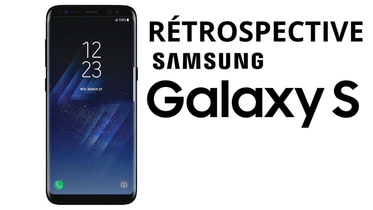 Samsung : quatre smartphones pliables prévus en 2021 ?