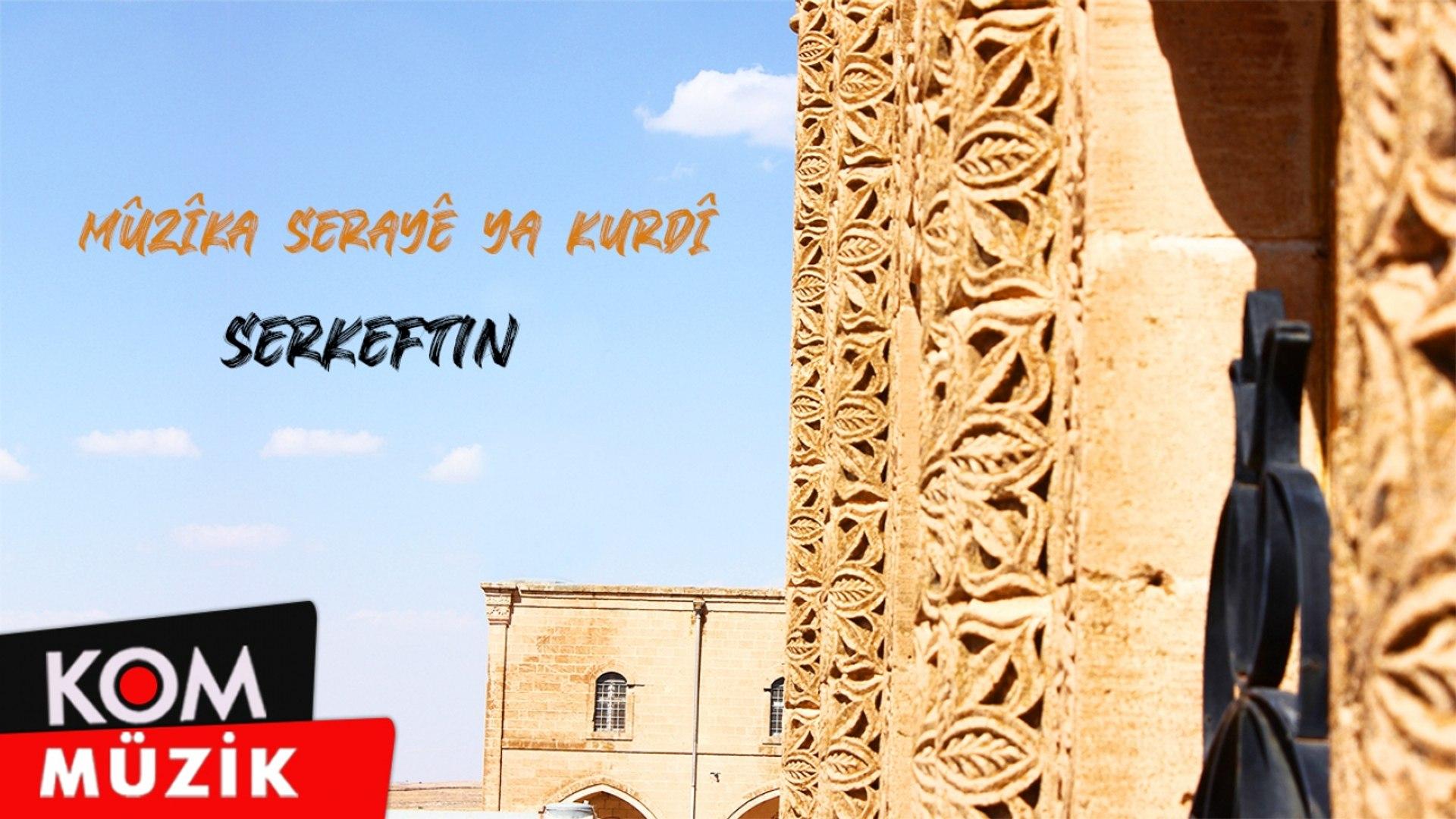 Mûzîka Serayê Ya Kurdî - Serkeftin (2020 © Kom Müzik)