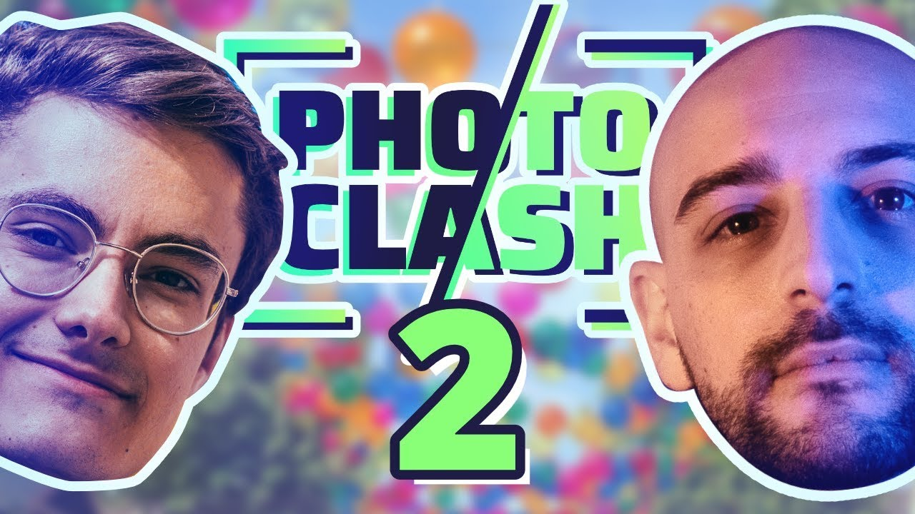 Qui fera la MEILLEURE PHOTO avec le OnePlus 7 Pro ? ft. Guillaume Slash [PhotoClash#2]