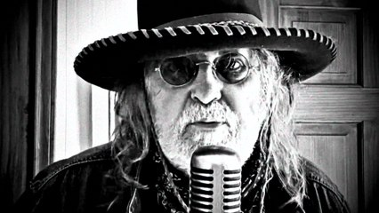Ray Wylie Hubbard - Outlaw Blood