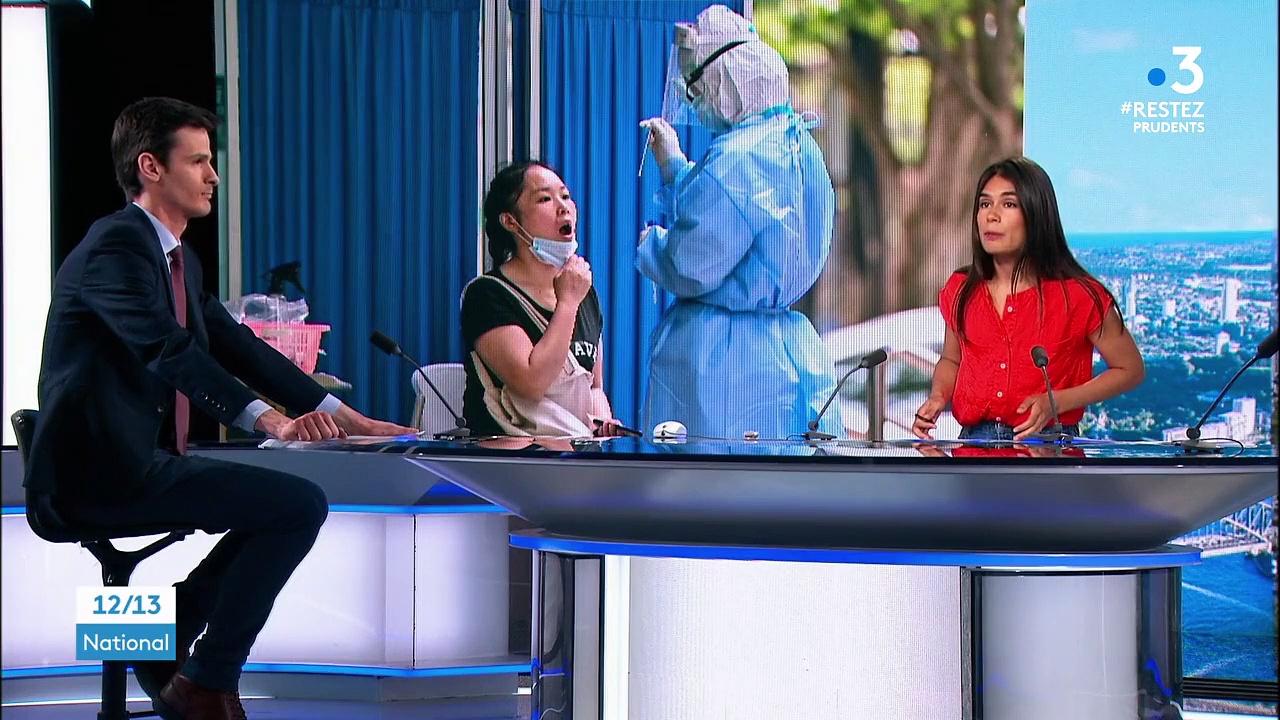 Coronavirus :la ville de Wuhan en Chine va tester massivement seshabitants