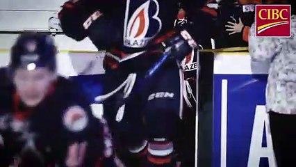 WHL announces Kamloops Blazers goaltender Dylan Garand as recipient of Daryl K. (Doc) Seaman Memorial Trophy Presented by CIBC