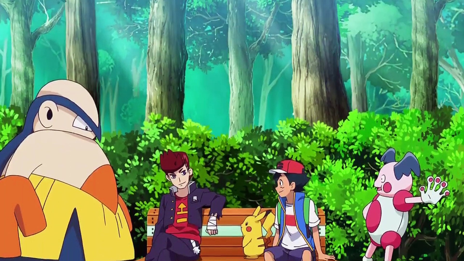Pokemon sword and shield episode 7 English sub | Pokemon 2019 | Pokemon  Season 23 | Pokemon galarregion | Pokemon monsters | Pokemon the journey -  video Dailymotion
