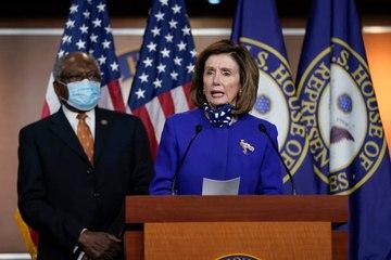 House Democrats Propose $3 Trillion COVID-19 Stimulus Bill