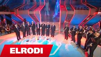 Grupi I Kavajes - Kolazh me kenge te Kavajes (Official Video)