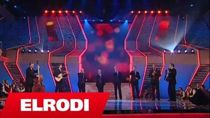 Grupi I Fierit - Kolazh (Official Video)
