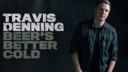 Travis Denning - Where That Beer's Been